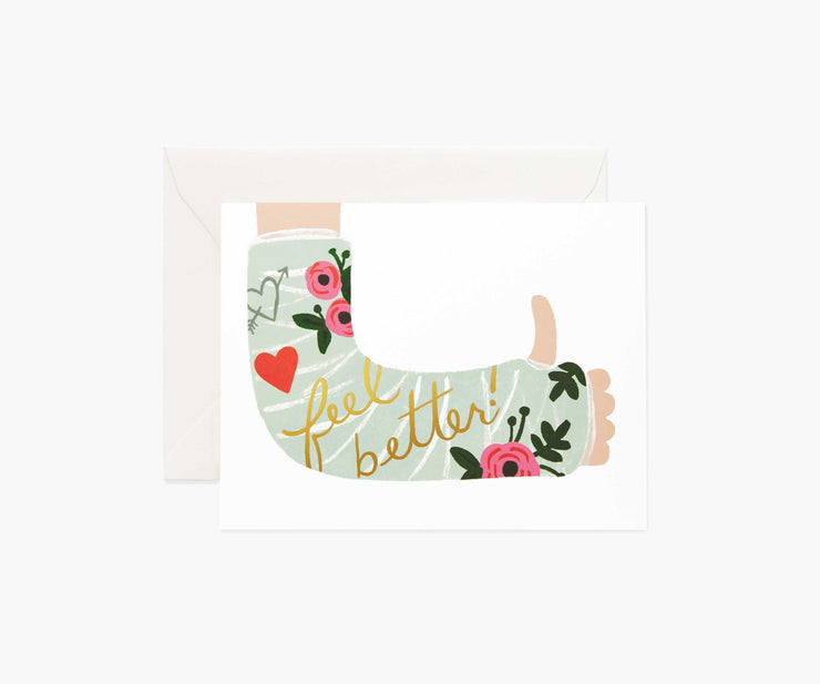 Rifle Greeting Cards