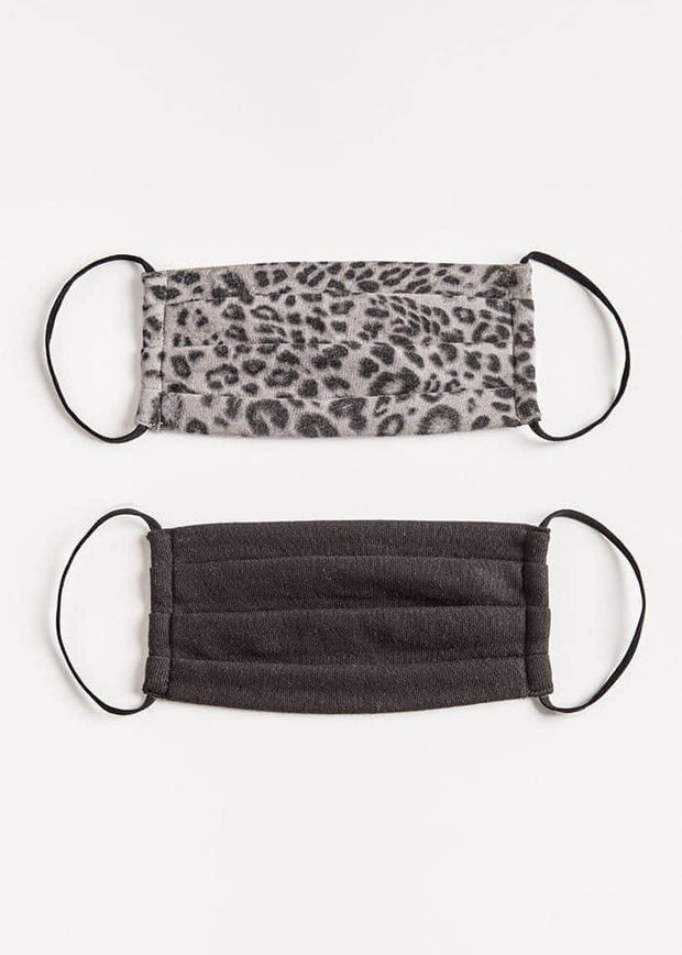 Reusable Face Mask (2-Pack)