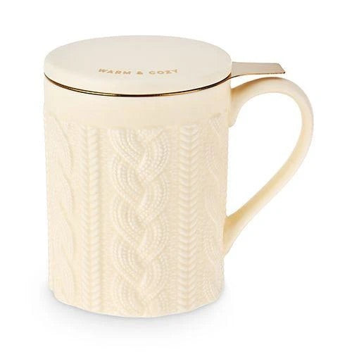 Annette Ceramic Tea Mug