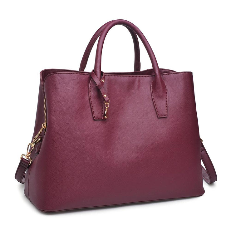 The Chelsea Tote