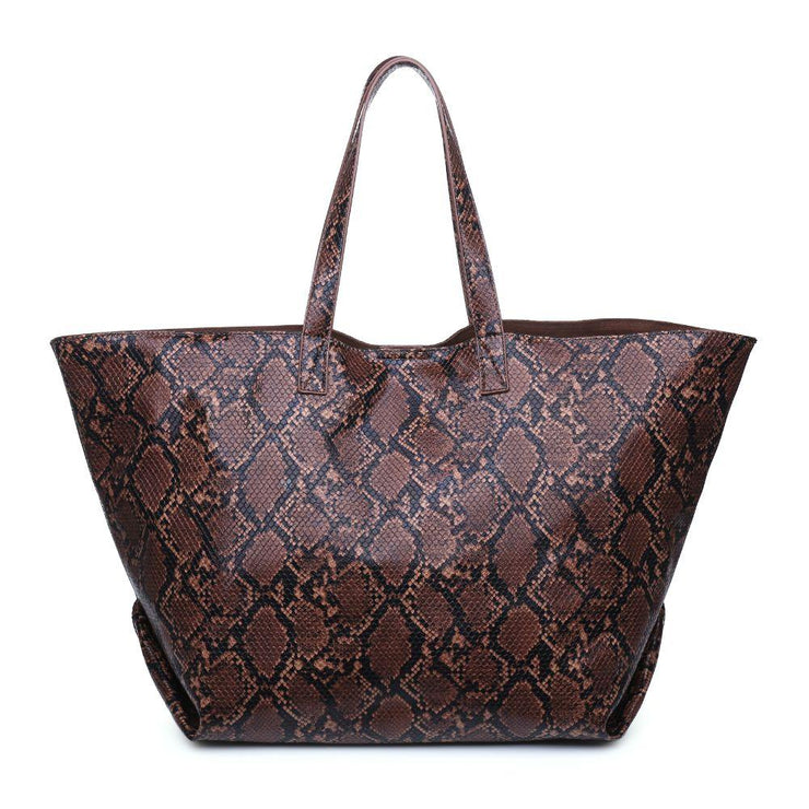 The Mylah Tote