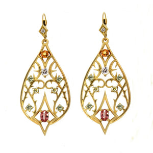Kindred Earrings- Spring