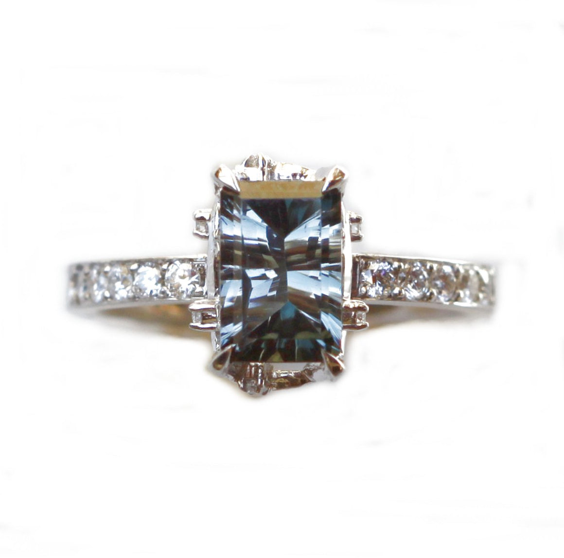 Tourmaline Fortitude Ring