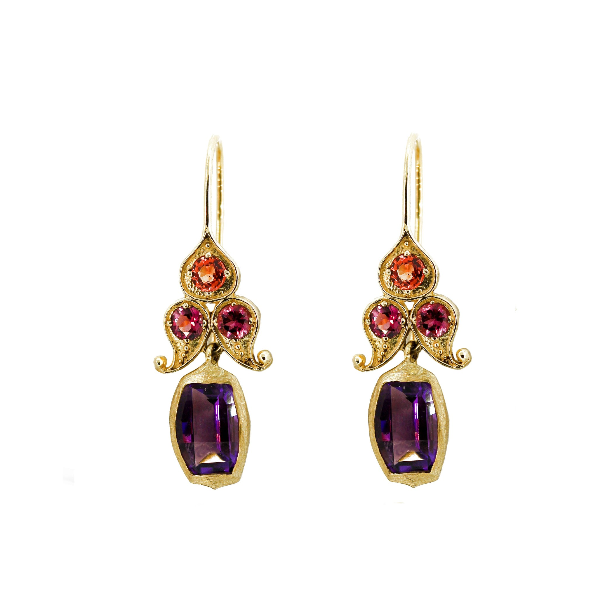 rajasthan smallrajasthanearrings enamorata drop earrings products small