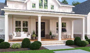 Curb Appeal that Brings Home Buyers In the Door