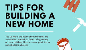 8 Tips For Building A New Home