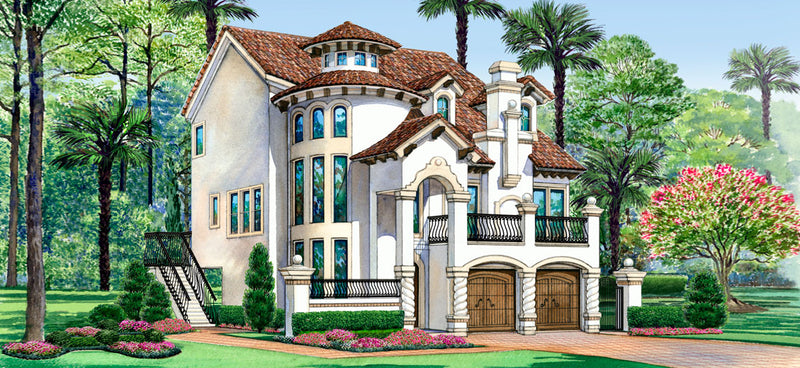House Plan Styles Archival Designs