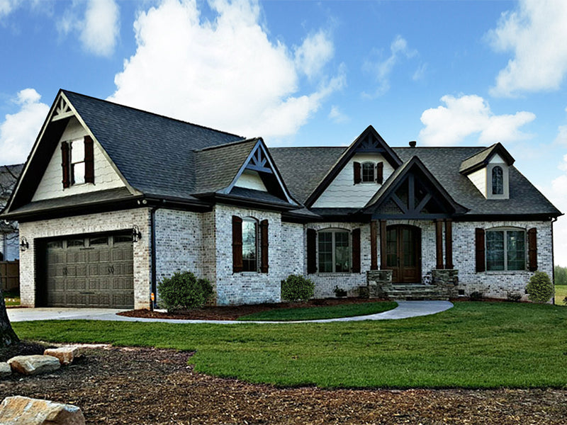 House Plans & Styles | Home Designer & Planner Archival