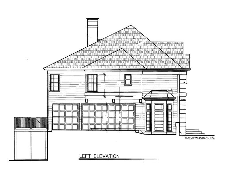 Avenues House Plan