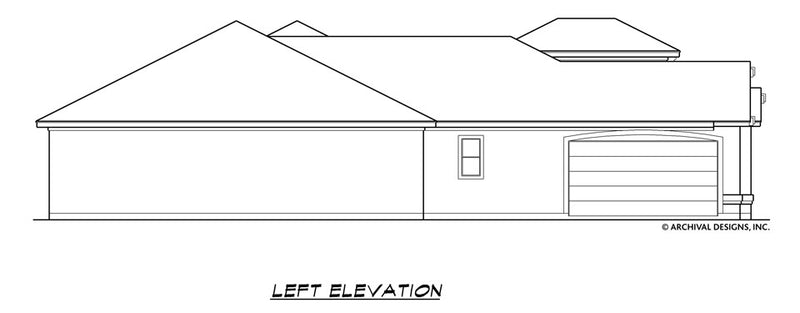 Bayfield House Plan