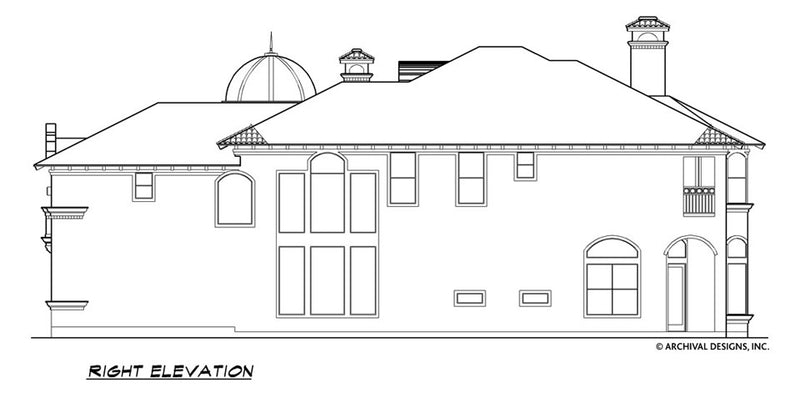 Calcutta House Plan