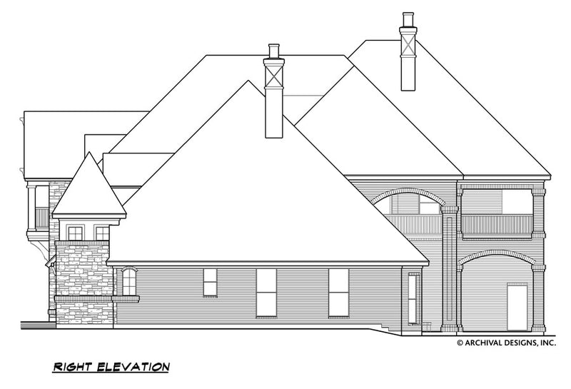 Colorado House Plan