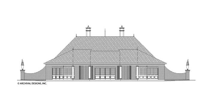 Dalmany House Plan
