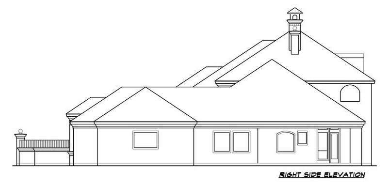 Katheko House Plan