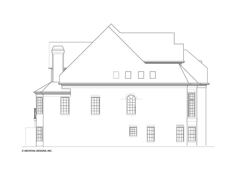 Limerick House Plan