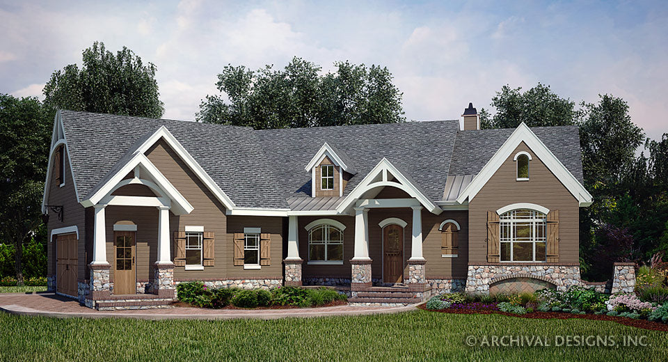 Clarita House Plan