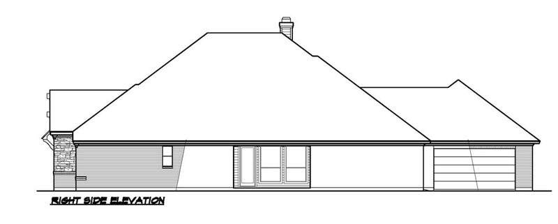 Meghan House Plan