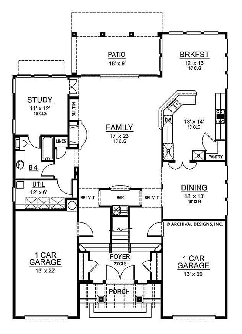 Mission Viejo second floor ,floor plan