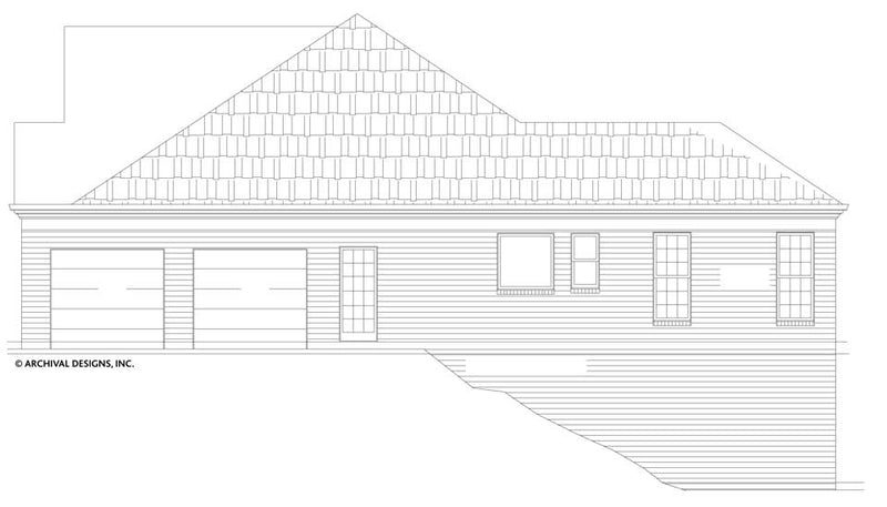 Mystic Lane House Plan