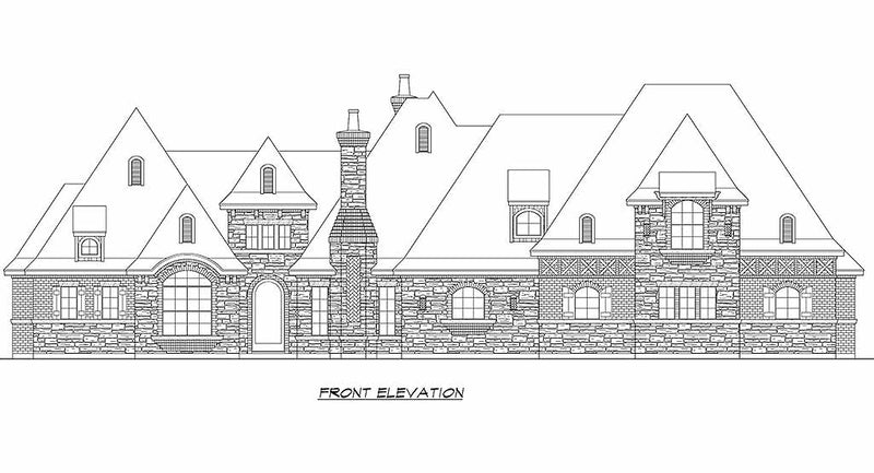 New Haven House Plan