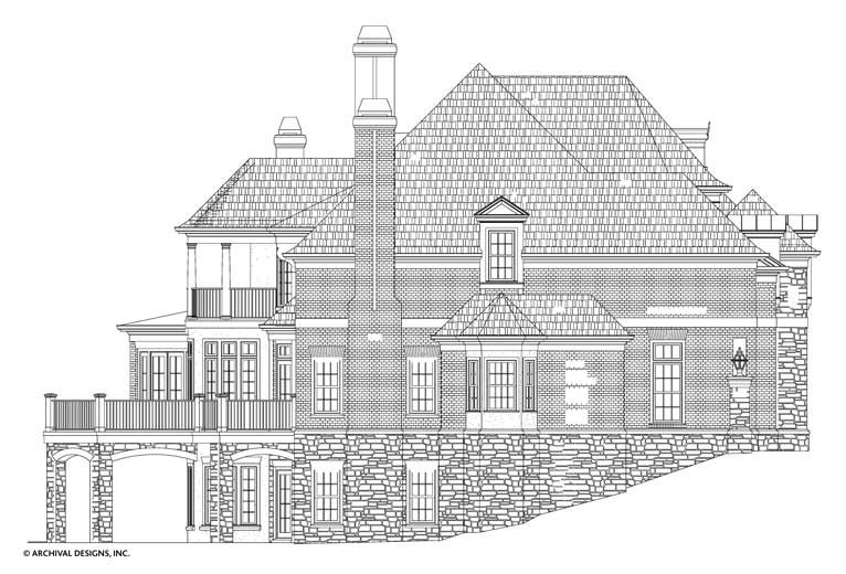North Star House Plan