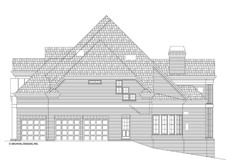 Park Place House Plan