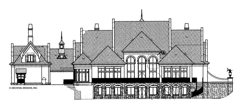 Ramboulett House Plan