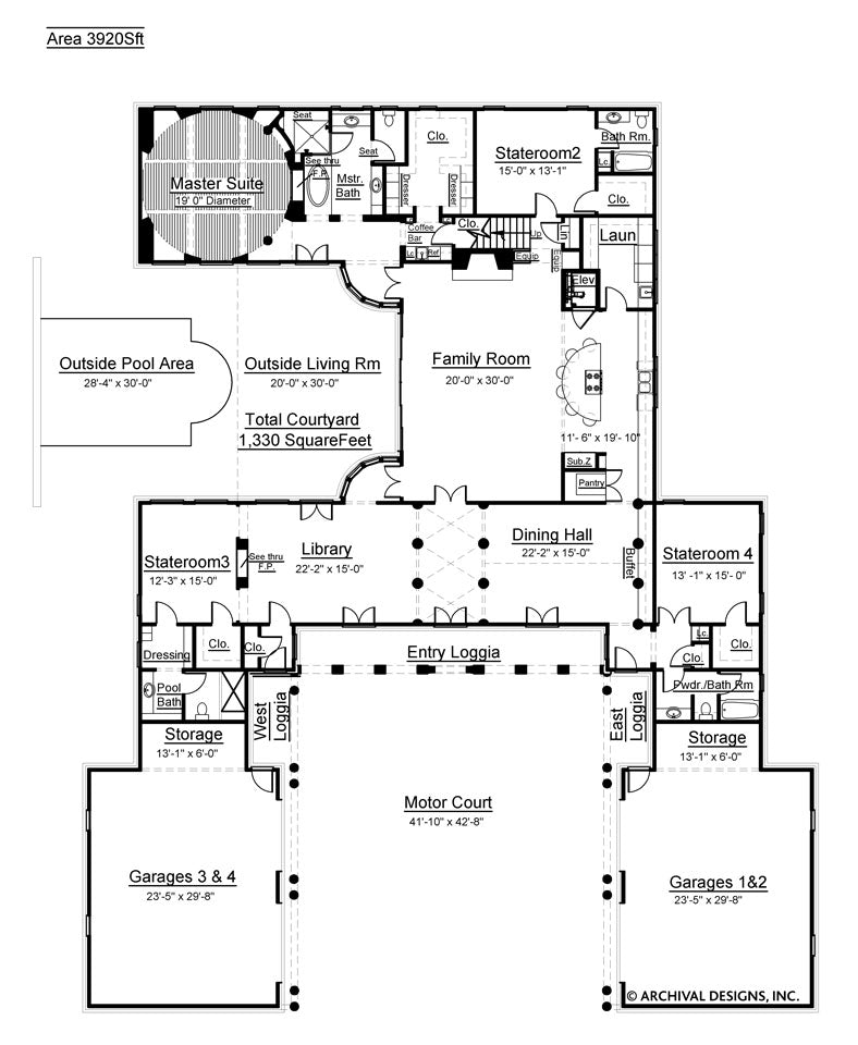 Resuscito House Plan on ranch house floor plans with furniture, ranch house floor plans with wrap around porch, ranch house floor plans with carport,