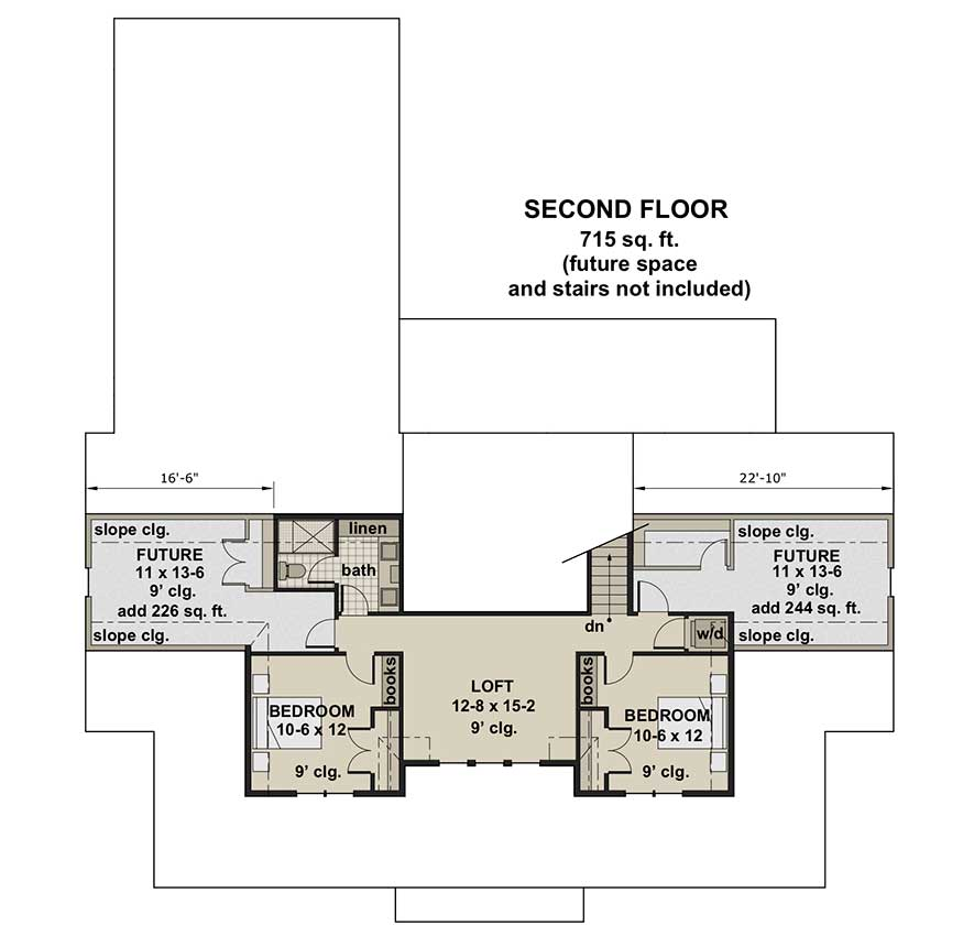 Silverbell Ranch House Plan on simple floor plan loft, ranch house farm, barn loft, bedroom floor home plan with loft, floor plans 2 bedroom loft, the country loft,