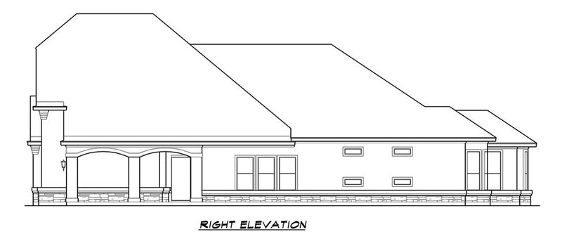 Solo Cresta House Plan