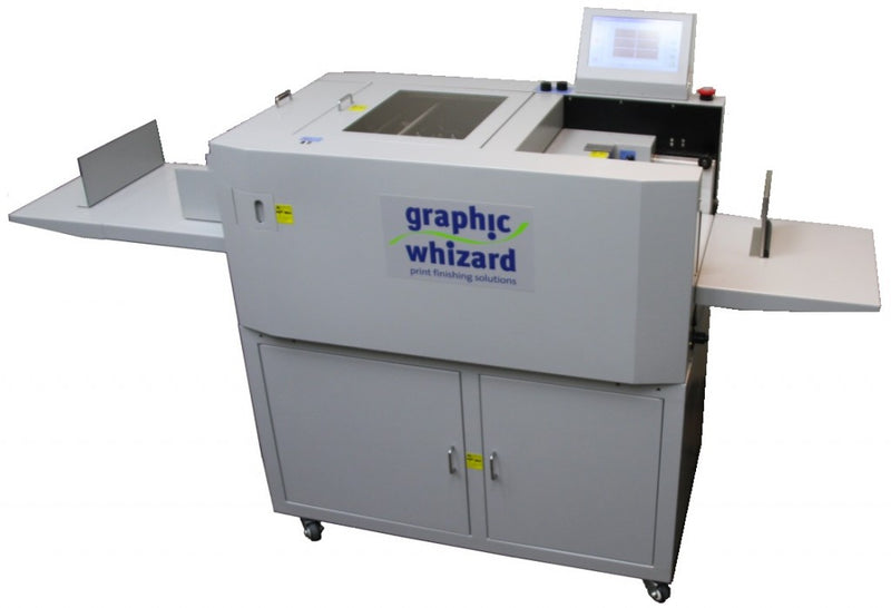 Graphic Whizard PT 335SCC B Multi