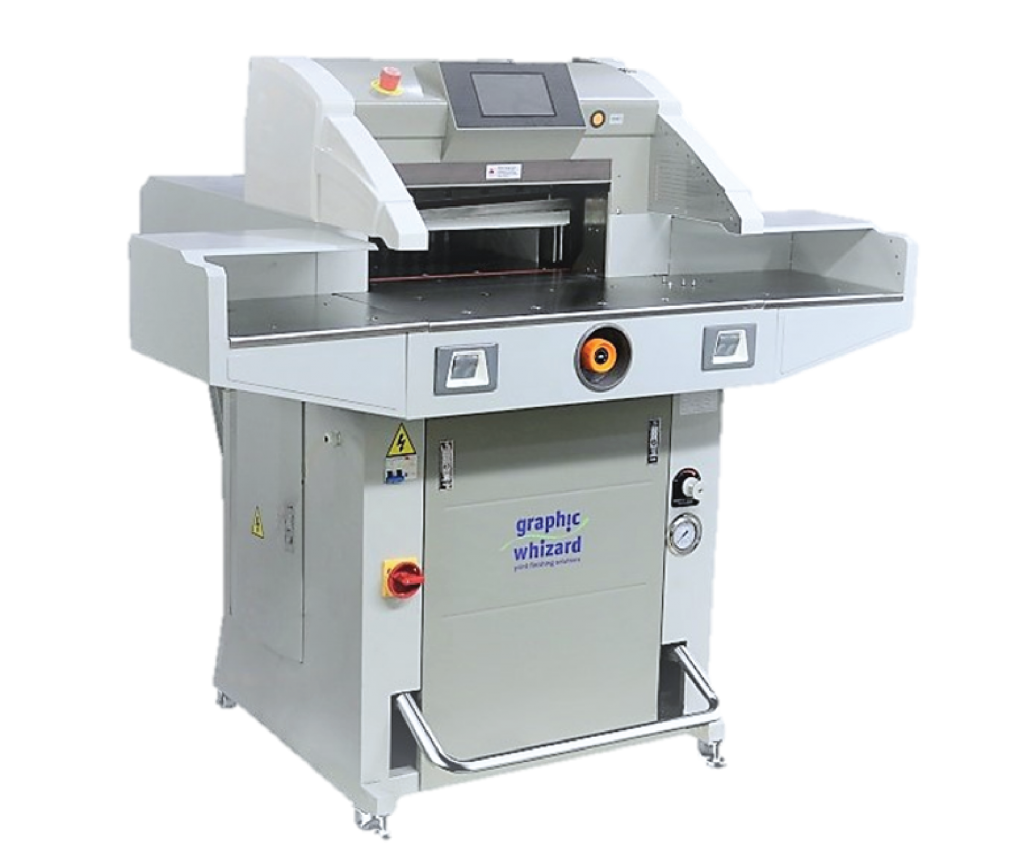 Graphic Whizard FL 520Z Paper Cutter