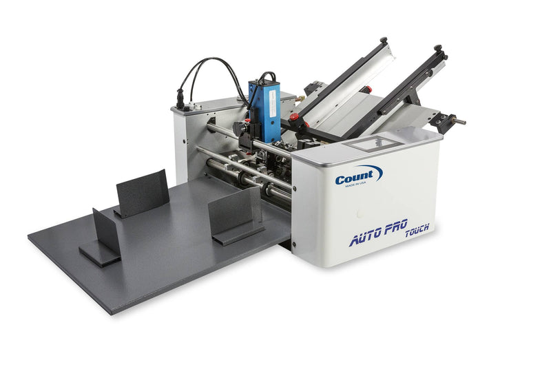 Count AutoPro Numbering Machine
