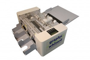 Graphic Whizard PT320 CC Card Cutter PT 320