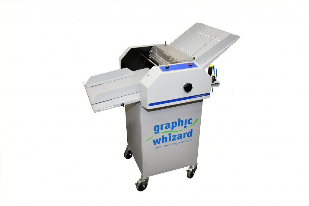 Graphic Whizard FM100 FinishMaster100
