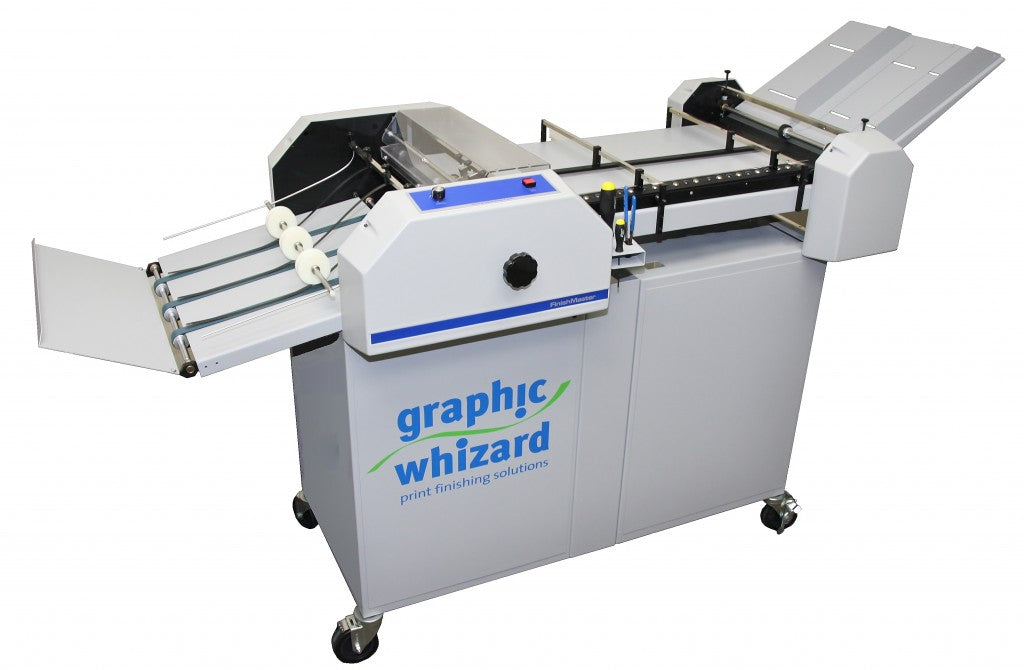 Graphic Whizard FM150 Finish Master 150