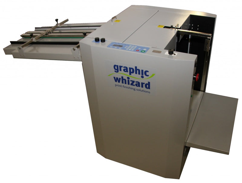 Graphic Whizard Pile Feeder PT 520PF