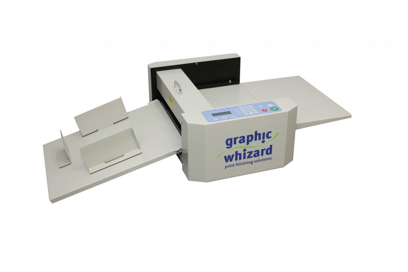 Graphic Whizard PT 330 Mini creasing machine