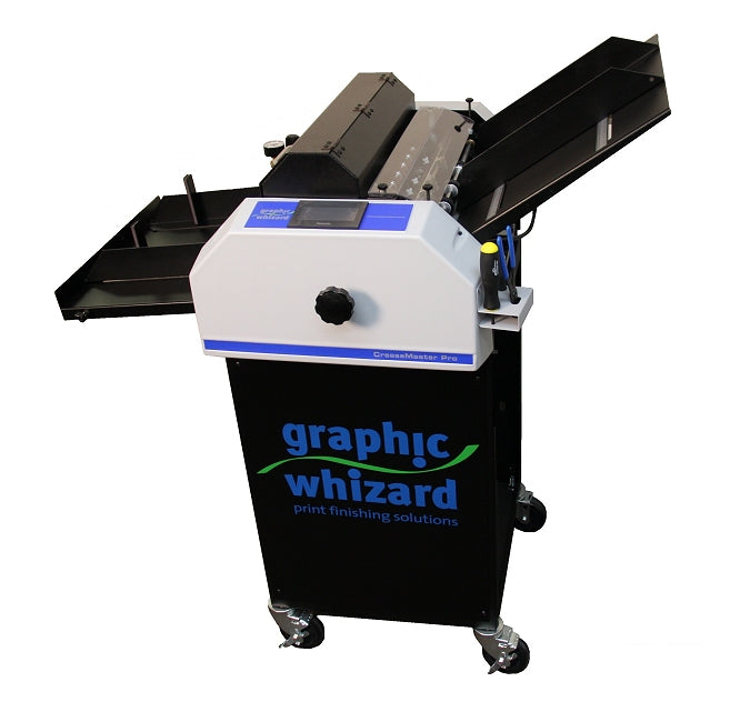 Graphic Whizard CreaseMaster Pro Creasing Machine