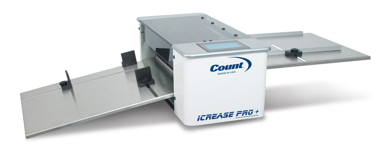 Count iCreaseProPlus Creasing Perforating Machine