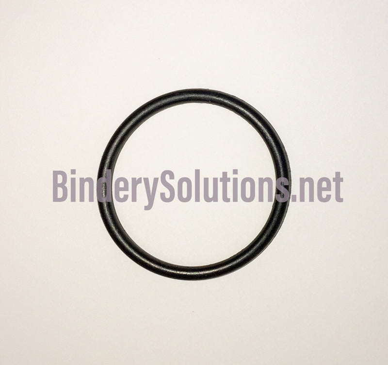 Solenoid Plunger O-ring Graphic Whizard 10-110