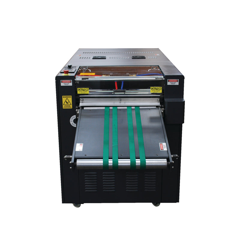 Tec Lighting TruCoat Inline UV Coater