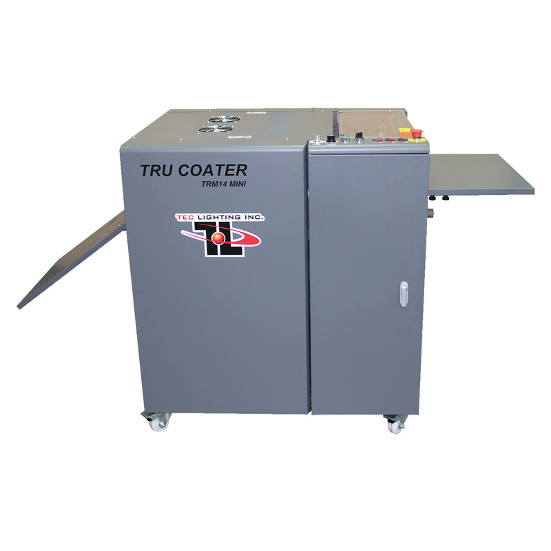 Tec Lighting TruCoat Mini UV Coater