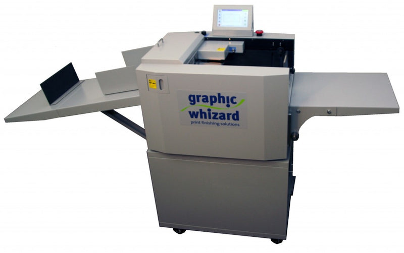 Graphic Whizard PT 335A PLUS MULTI Creasing Machine