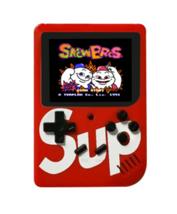 SUP handheld Game 400 in 1