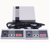 Mini Retro 8Bit Game Console Like NES Classic With 620 Games Built-In