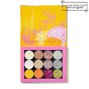 Colourpop Thrill of It Eyeshadow Palette