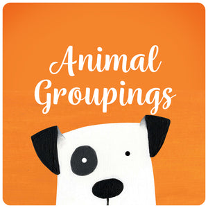 Shop Animal Groupings Prints