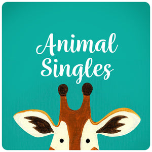 Shop Animal Single Prints