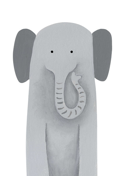 Nellyphant